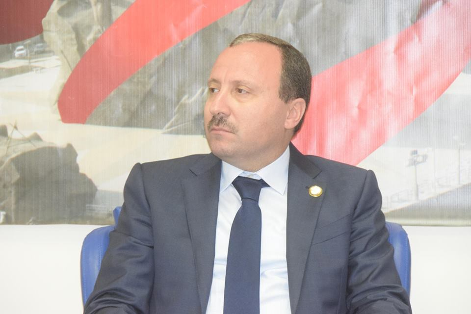 Bassem Loukil président du TABC.jpg