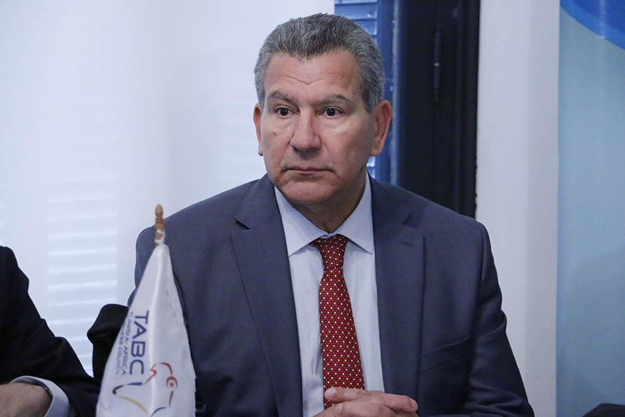 Habib Karaouli PDG CAP BANK.JPG