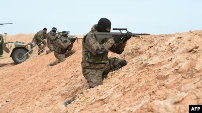 تونس تعزَز تأهبها وإنتشارها الأمني والعسكري على حدودها مع ليبيا