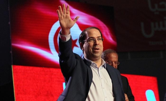 الشاهد يعلن خروج تونس رسميا من القائمة السوداء لمكافحة غسيل الأموال وتمويل الإرهاب