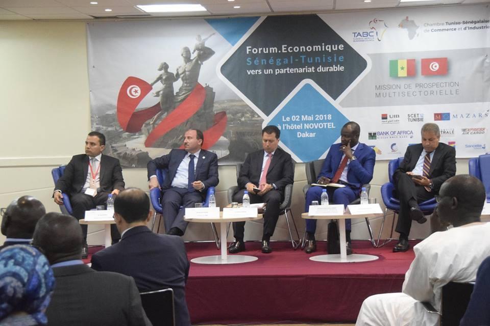 forum éconmique Tuniso Sénégalais.jpg