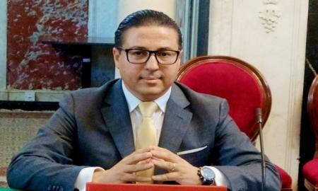 النائب هشام العجبوني: نرفض أي شكل من استعراض القوة وترهيب العائلات والأطفال في الإيقافات