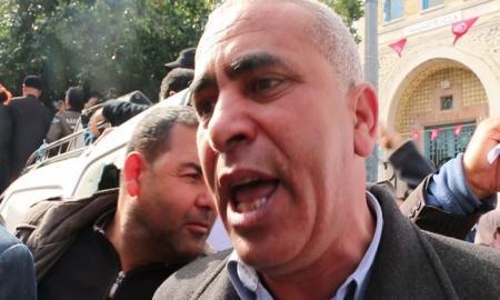 في خطوة تصعيدية جديدة : جامعة التعليم الثانوي تعلن اعتصاما مفتوحا بمقر وزارة التربية