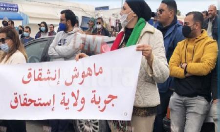 اعتبروا أنه سخر منهم بالضحك : أهالي جربة غاصبون من رئيس الحكومة  ويهددون بالإضراب العام