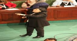 غياب 74 نائبا في أول جلسة عامة للبرلمان الجديد
