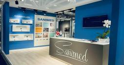 صانيماد  تشارك في أكبر صالون دولي لعرض السيراميك المستخدم في المعمار والتأثيث في بيوت الاستحمام
