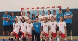 المنتخب التونسي لوسطيات كرة اليد يفوز ببطولة إفريقيا ويتأهل إلى نهائيات كأس العالم