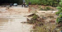القصرين : العثور على جثة الشاب الثاني الذي جرفته مياه الأمطار ليلة أمس
