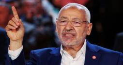 الغنوشي : لا بدَ من إقامة علاقات دبلوماسية مع الطرفين المعترف بهما دوليا في ليبيا