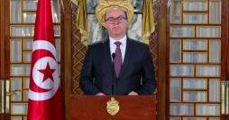عقب لقائه برئيس الجمهورية : الفخفاخ يعلن رسميا عن تركيبة حكومته