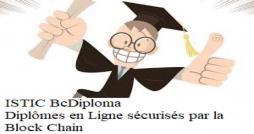 المعهد العالي لتكنولوجيا المعلومات والاتصال أول معهد يصدر شهادات التخرج الكترونيا وعلى الخط