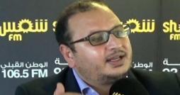 النائب أيمن العلوي : الحكومة الحالية أصبحت خطرا على الشعب ويجب أن ترحل