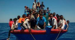 روضة العبيدي : 780 حالة اتجار بالبشر سجّلت بتونس في 2018 أغلبها تخصّ الأجانب