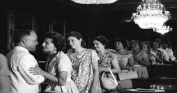 في  اليوم العالمي للمرأة : بلدية المرسى تقرر تكريم  70 امرأة شاركن في نحت تاريخ تونس