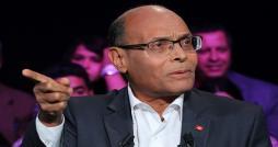 الحراك  ينفي إشاعة  مغادرة المرزوقي ويعد بالجديد في ندوة صحفية الأسبوع القادم