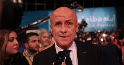 سفير فرنسا بتونس يوضح عديد الحقائق