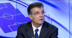 طارق ذياب يساند ترشّح طارق بوشماوي لرئاسة الاتحاد الإفريقي لكرة القدم