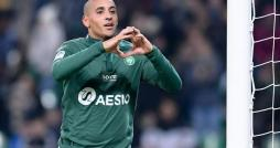 كان مرشّحا لها بقوّة   : وهبي الخزري ثاني أحسن لاعب إفريقي  ينشط في فرنسا