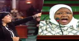 مكتب البرلمان يمهل موسي والكسيكسي ساعات لتبادل الاعتذار ويدعو نواب الدستوري الحر لمغادرة قاعة الجلسات