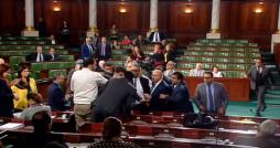 نواب يقودون حملة في البرلمان لمنع إقصاء  نبيل القروي وألفة ترّاس وعبير موسي