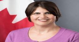 سفيرة كندا تغادر تونس بعد انتهاء مهامها