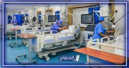 كووونا : تونس تحطم الرقم القياسي في عدد المقيمين في المستشفيات