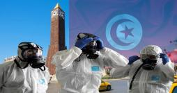 227 حالة مؤكدة بفيروس كورونا في تونس