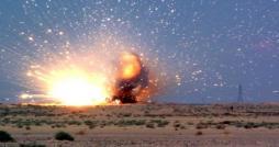جبل المغيلة : انفجار 3 ألغام لدى حضور مدير إقليم الأمن ومساعد وكيل الجمهورية