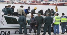 موعد بداية عمليات الترحيل الأسبوعية للمهاجرين التونسيين