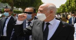 هيومن رايتس ووتش: إلغاء  النظام الدستوري في تونس، هو أولى الخطوات نحو الاستبداد