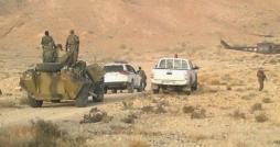تنظيم داعش الإرهابي يُؤكد ذبح مواطن في جبل عرباطة