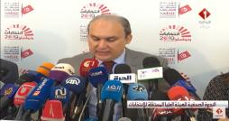250 مركز اقتراع تفتح متأخرة لأسباب أمنية في غربي تونس