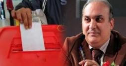 بفون : لن يتم تأجيل الإنتخابات بسبب المولد النبوي