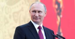 قريبا : فلاديمير بوتين في تونس