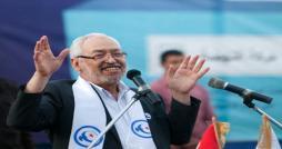 رسمي : الغنوشي رئيسا لقائمة حركة النهضة عن دائرة تونس 1 في الإنتخابات التشريعية