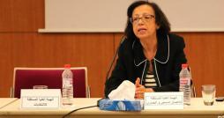 رشيدة النيفر تستقيل من خطتها كمستشارة إعلامية لرئيس الجمهورية