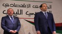 بالصور : افتتاح فعاليات المنتدى الاقتصادي التونسي الليبي