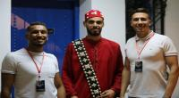 صور : افتتاح الدورة 38 لمهرجان بنزرت الدولي