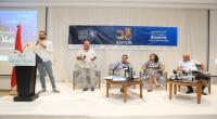 صور : مهرجان بنزرت الدولي يتحدى  الكورونا ويقدّم برمجة ثرية وتدابير وقائية للجماهير