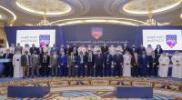 انتخاب وديع الجريء عضوا بالمكتب التنفيذي العربي