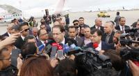 صور : الخطوط التونسية السريعة تعزّز أسطولها بطائرة جديدة
