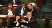 صور وكواليس الجلسة الإفتتاحية للبرلمان