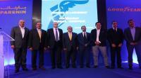 بعد إمضاء اتفاقية شراكة :  بارنان  الموزّع الرسمي  لعلامة   GOODYEAR   في تونس  (صور)