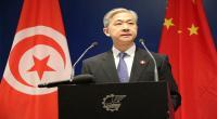 في ندوة التعاون والاستثمار لمجلس الأعمال  الصيني - التونسي : فرص تاريخية لكافة المؤسسات التونسية   للتعاون  في كافة المجالات  ( صور )