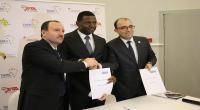 إطلاق نشاط المركز الإفريقي لليقظة والذكاء الاقتصادي CAVIE TUNISIE   (صور)