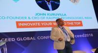 ندوة CEED الدولية حول : الابتكار والطريق إلى النجاح (صور)