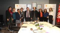 اتفاقية تعاون بين أورونج وGIZ تونس (صور)