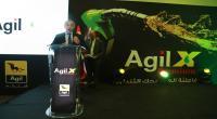 شركة عجيل تطلق الوقود الجديد عالي الجودة AgilX Premium (صور)