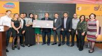 جوائز غلوبال و سيابي : أوّل مسابقة في التعبئة والتغليف لتشجيع الطلبة الشبان (صور)