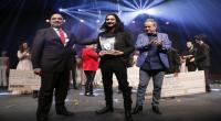 الدورة الخامسة نسكافيه كوميدي شو: تتويج أحمد لعجيمي بالجائزة الأولى (صور)